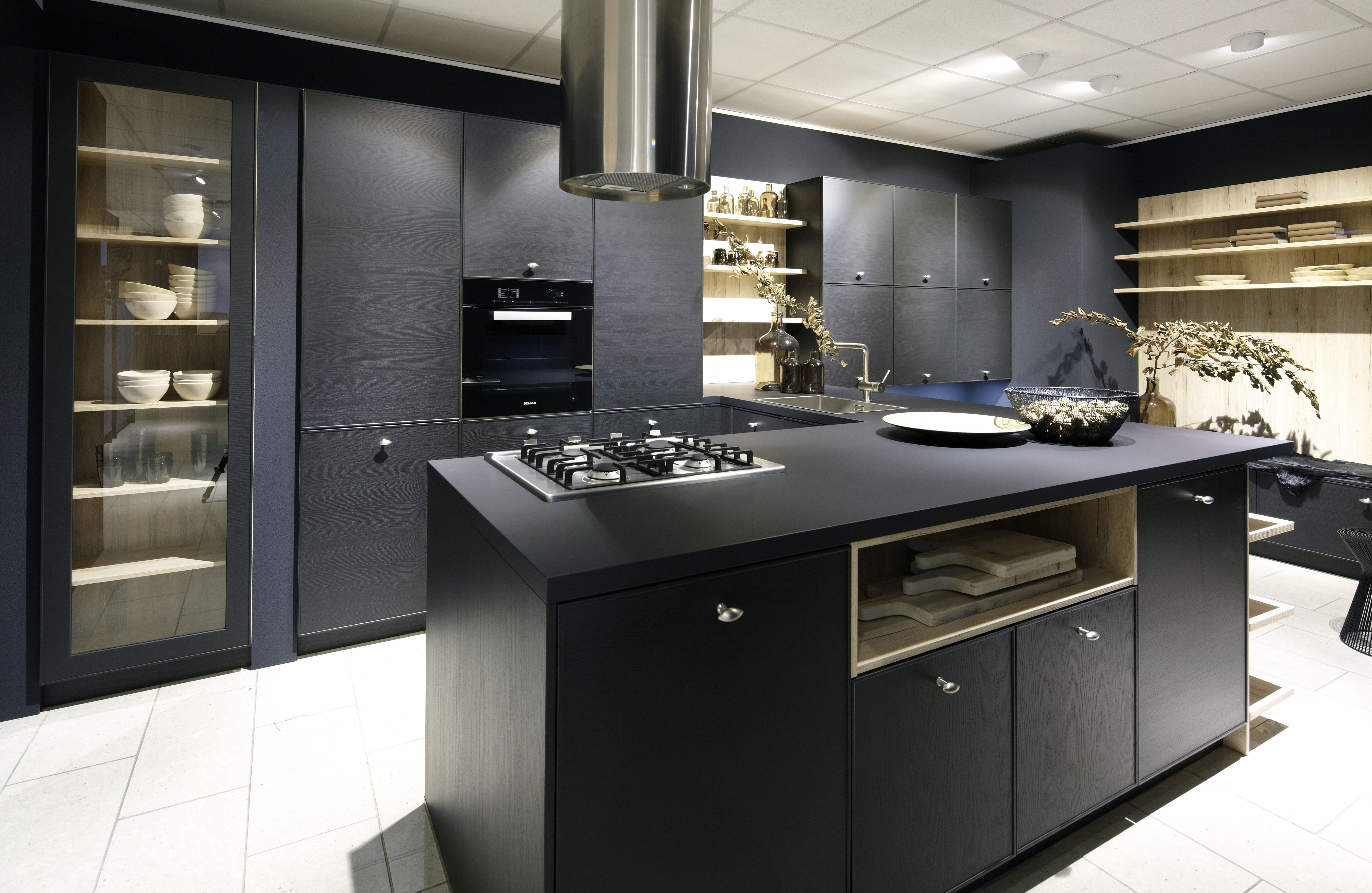 cuisine by privadis cuisiniste rennes. Black Bedroom Furniture Sets. Home Design Ideas