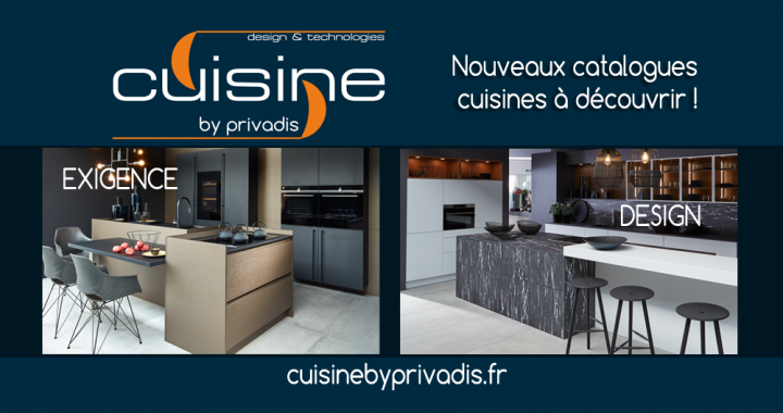Cuisine By Privadis Cuisiniste A Rennes
